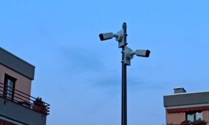 Sicurezza: telecamere e fototrappole contro gli scaricatori abusivi
