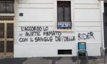 """""""Dopo l'attacco vile a Milano, vigilare sulle sedi Ugl in Brianza"""""""