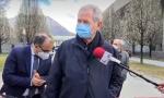 """Il Commissario Bertolaso: """"Subito dopo Pasqua finiremo le somministrazioni agli over 80 poi via alle vaccinazioni massive"""""""
