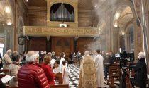 Dopo quarant'anni torna a suonare l'organo del santuario di Meda
