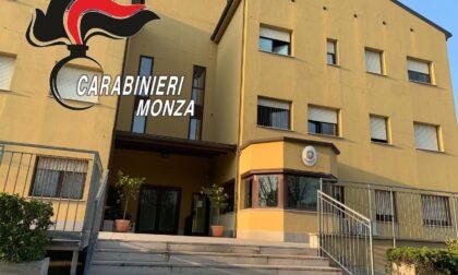 Si nascondeva in Brianza affiliato della 'Ndrangheta
