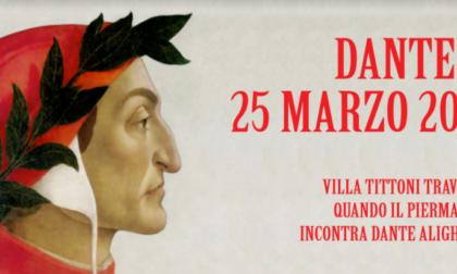Anche Desio partecipa a Dantedì, la Giornata che celebra Dante Alighieri