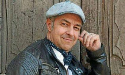 """Davide Van De Sfroos: """"Io e tutta la mia famiglia con il Covid"""""""