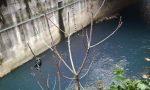 Fiume Seveso: al via il censimento degli scarichi con l'utilizzo dei droni