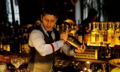 E' di Concorezzo uno dei miglior bartender d'Italia