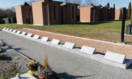 Al cimitero comunale anche uno spazio per i defunti islamici