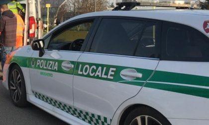 Camionista giussanese colto da malore: la Polizia Locale interviene con il defibrillatore