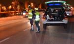 Fermato in auto per un controllo: 30enne trovato con la droga finisce nei guai
