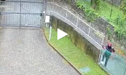 Si fingono corrieri, rapinano una Rsa e rubano nella casa del parroco: traditi dalle telecamere