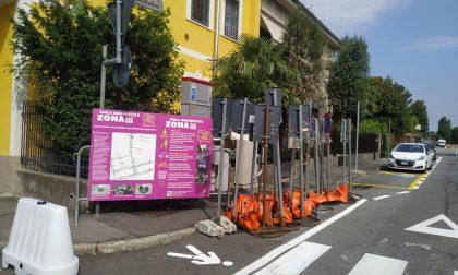 Zone 30, al via i lavori di consolidamento nel quartiere Spaccone