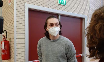 """Vaccino """"Made in Monza"""": ecco chi è il primo paziente"""