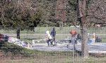 In zona rossa vanno allo skatepark: otto ventenni sanzionati