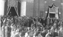 A Lissone la Festa della Liberazione nelle immagini storiche
