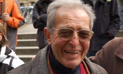 Carate Brianza, Enrico Pieri parla agli alunni del Romagnosi