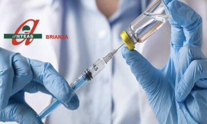 Vaccini, a Carate servizio gratuito di accompagnamento