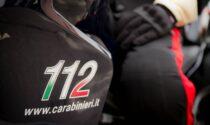 Una festa abusiva interrotta dai Carabinieri