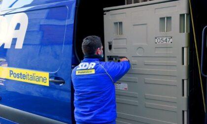 Nuova consegna di vaccini a Monza e Vimercate