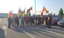 """Sciopero alla Tagliabue Gomme, i sindacalisti della Cub: """"L'azienda rispetti gli accordi"""""""