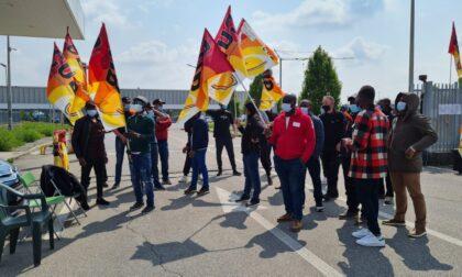 """I sindacalisti Cub """"Sei lavoratori della Tagliabue Gomme in ferie forzate per aver scioperato"""""""