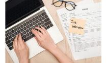 Come adattare il vostro curriculum e la lettera di presentazione a un lavoro a distanza