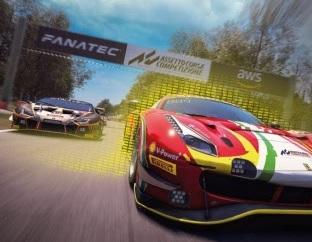 Gt World Challenge Europe apre la stagione sul circuito di Monza