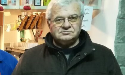 Cavenago piange lo storico consigliere comunale e volontario