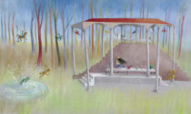 Torna a Monza la mostra internazionale di illustrazione per l'infanzia