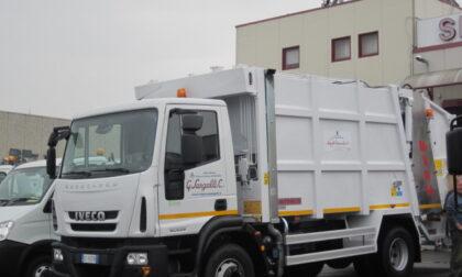 Igiene urbana: servizio affidato alla Sangalli