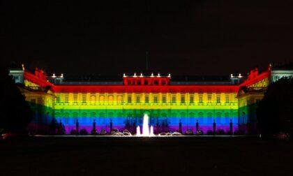 No della Lega al Gay pride alla Villa Reale