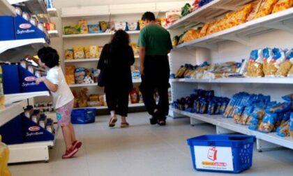 Alle porte della Brianza apre il supermercato dove non si paga