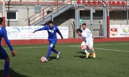 Folgore Caratese, un gol-lampo per sconfiggere il Varese