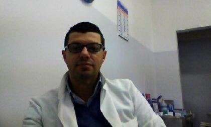 Giussano, medico stroncato da un infarto