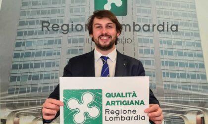 """La Regione ha istituito il marchio """"Qualità artigiana"""""""