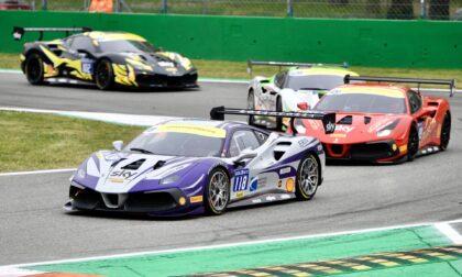 Ferrari Challenge, lo spettacolo delle prime gare