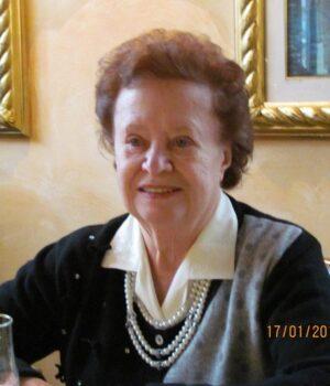 Santina Grazzi ved. Villa