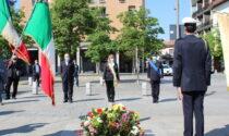 Festa della Liberazione, in arrivo un nuovo monumento