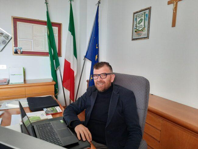 Lissone ripartenza commercio assessore Alessandro Merlino