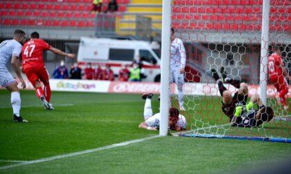 Monza-Cremonese la partita in diretta. I  biancorossi soffrono, ma vincono!