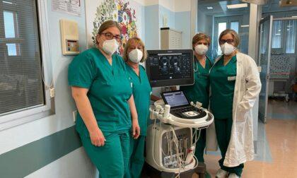 Pediatria, dopo 10 anni riapre a Desio l'ambulatorio per l'ecografia del bacino