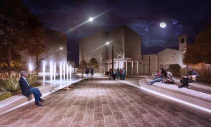 Ecco il progetto vincitore che ridisegnerà il centro storico