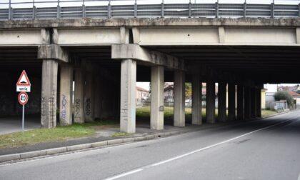 Milano Meda: da lunedì al via i lavori di messa in sicurezza del ponte a Cesano Maderno
