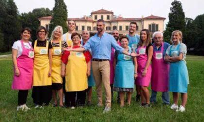 Villa Borromeo ad Arcore sarà il set di Bake Off Italia per il terzo anno consecutivo