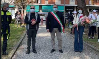 """""""Bella Ciao"""" spacca la festa del 25 Aprile a Mezzago"""