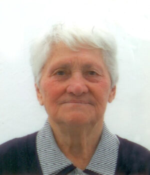 Teresa Gorghetto  ved. Vazzola