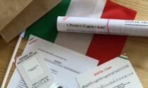 """""""Kit del nuovo partigiano"""" per i bambini: a Usmate Velate scoppia la bufera politica"""