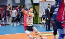 Vero Volley, Filippo Federici è una Promessa olimpica