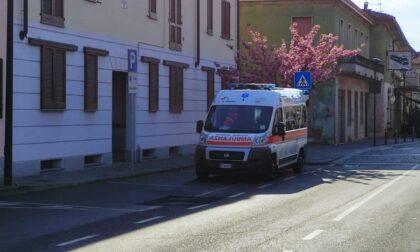 Tragedia a Bellusco: uomo ritrovato in casa senza vita