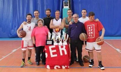 Addio a Nadia Della Corna, mamma speciale della Gerardiana Basket di Monza