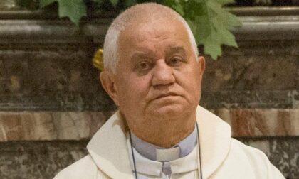 Fissata la data per i funerali di don Vittorio Bruni: verrà ricordato anche a Lesmo