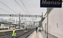 Monza, 43enne muore investito da un treno